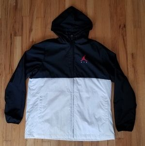 22589f98afd3c0 Jordan Jackets   Coats - NWOT Jordan Jumpman Air Windbreaker Jacket